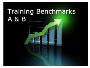 Training benchmarks