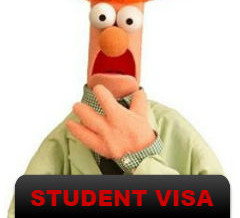Student Visa Cancellation