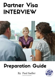 Partner Visa Interview Preparation Guide