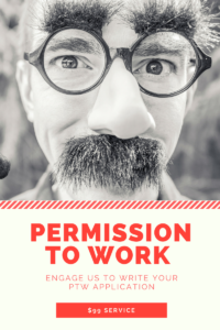 Permission to Work
