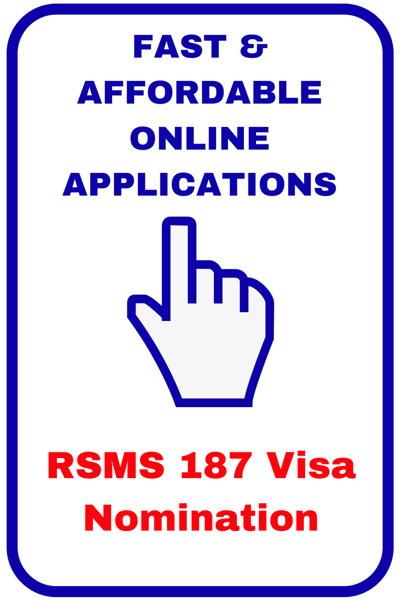 online temporary resident visa application