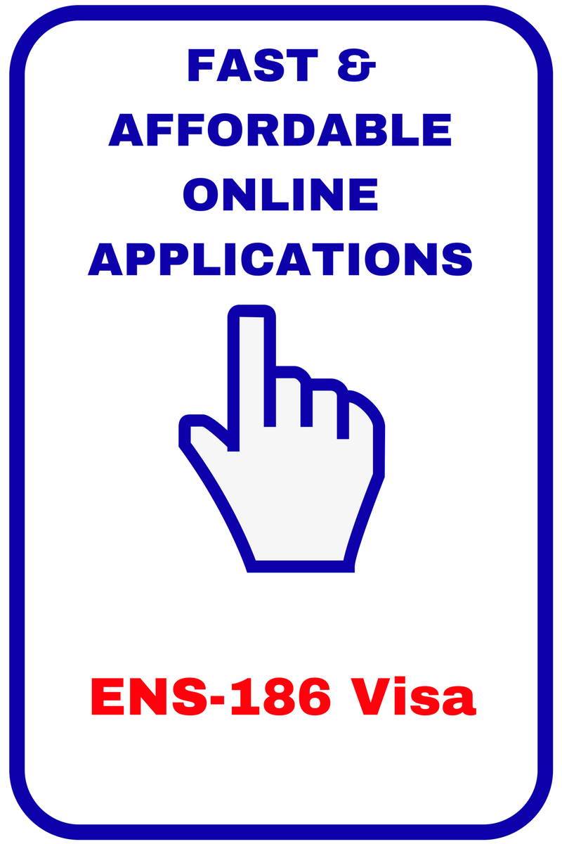 Easy Online Application - ENS Visa