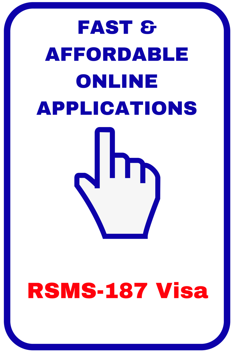 Easy Online Application - RSMS Visa