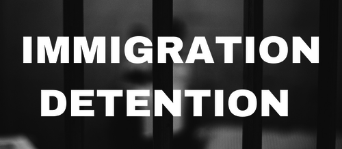 How can I get a person released from Australian immigration detention?