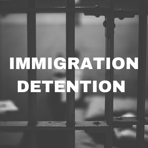 IMMIGRATION DETENTION AUSTRALIA