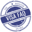 Visa FAQ